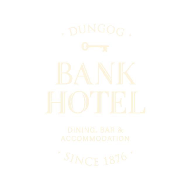 Bank Hotel, Dungog